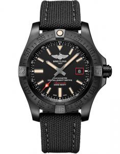 Breitling Avenger Blackbird V17311101B1W1