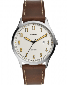 Fossil Forrester FS5589