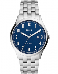Fossil Forrester FS5593