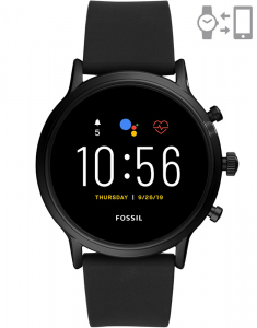 Fossil Gen 5 Smartwatch - The Carlyle FTW4025