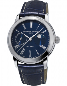 Frederique Constant Manufacture Classic Moonphase FC-712MN4H6