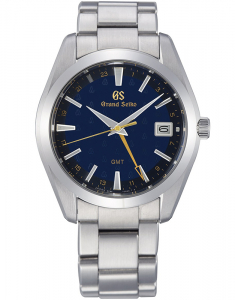Grand Seiko Heritage Limited Edition 2019 pcs SBGN009