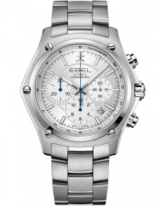 Ebel Discovery Chronograph set 1216459