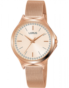 Lorus Ladies RG278QX9