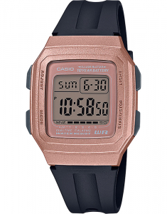 Casio Collection F-201WAM-5AVEF