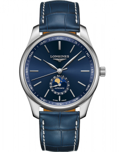 Longines - The Longines Master Collection L2.919.4.92.0