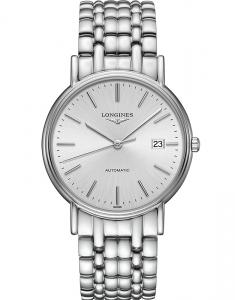 Longines Présence L4.921.4.72.6