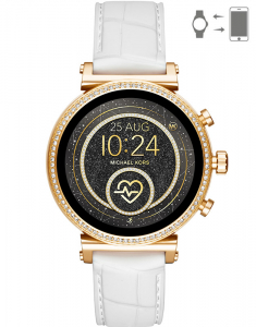 Michael Kors Access Touchscreen Smartwatch MKT5067