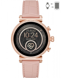 Michael Kors Access Touchscreen Smartwatch MKT5068