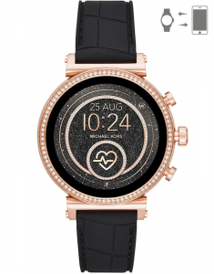 Michael Kors Access Touchscreen Smartwatch MKT5069