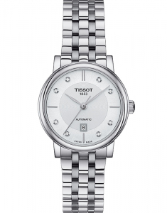 Tissot Carson Premium Automatic T122.207.11.036.00