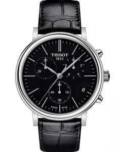 Tissot Carson Premium Chronograph T122.417.16.051.00