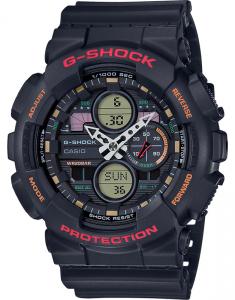 Casio G-Shock Classic GA-140-1A4ER