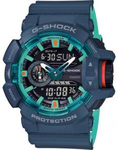 CAsio G-Shock Trending GA-400CC-2AER