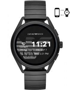 Emporio Armani Touchscreen Smartwatch 3 Gen 5 ART5020
