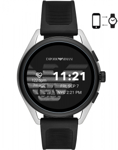 Emporio Armani Touchscreen Smartwatch 3 Gen 5 ART5021