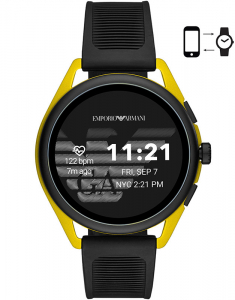 Emporio Armani Touchscreen Smartwatch 3 ART5022
