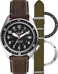 Fossil Defender Archival Series set LE1062