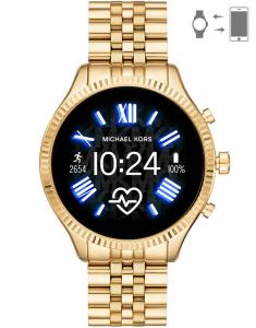Michael Kors Access Touchscreen Smartwatch Lexington Gen 5 MKT5078