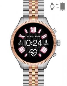 Michael Kors Access Touchscreen Smartwatch Lexington Gen 5 MKT5080