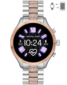 Michael Kors Access Touchscreen Smartwatch Lexington Gen 5 MKT5081