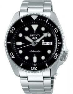 Seiko 5 Sports Style SRPD55K1