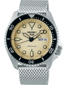 Seiko 5 Suits Style SRPD67K1