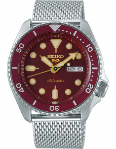 Seiko 5 Suits Style SRPD69K1