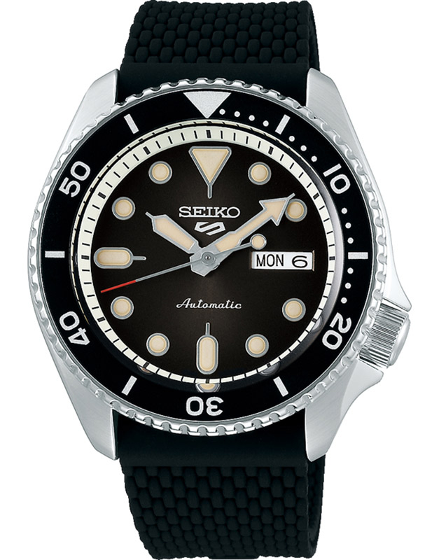 Seiko 5 Suits Style SRPD73K2