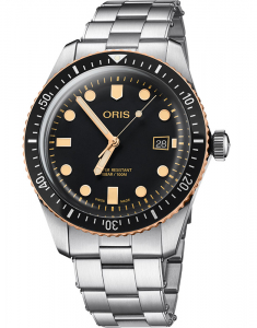 Oris Diving Divers Sixty-Five 73377204354-0782118