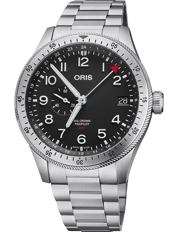 Oris Aviation Big Crown ProPilot Timer GMT 74877564064-0782208