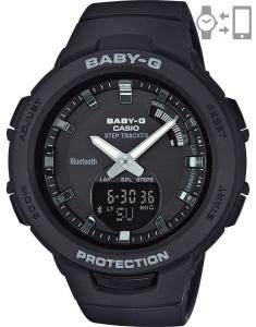 Casio Baby-G Athleisure BSA-B100-1AER
