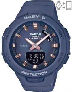 Casio Baby-G Athleisure BSA-B100-2AER