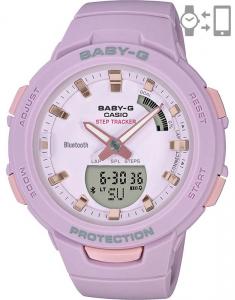 Casio Baby-G Athleisure BSA-B100-4A2ER