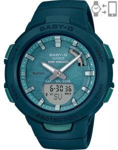 Casio Baby-G Athleisure BSA-B100AC-3AER