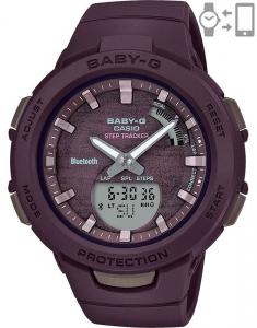 Casio Baby-G Athleisure BSA-B100AC-5AER