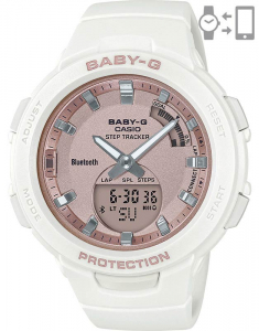 Casio Baby-G Athleisure BSA-B100MF-7AER