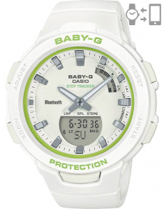 Casio Baby-G Athleisure BSA-B100SC-7AER
