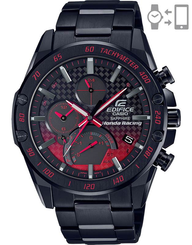 Casio Edifice Bluetooth EQB-1000HR-1AER