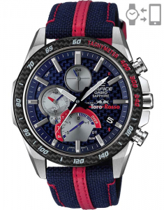Casio Edifice Bluetooth EQB-1000TR-2AER