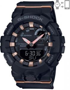 Casio G-Shock G-Squad GMA-B800-1AER