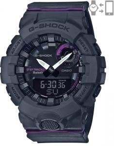 Casio G-Shock G-Squad GMA-B800-8AER
