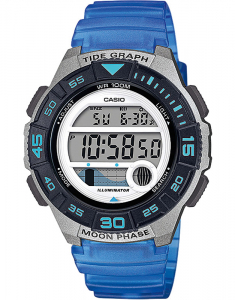 Casio Collection LWS-1100H-2AVEF