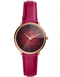 Fossil Prismatic Galaxy ES4731