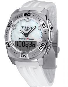 Tissot T-Touch Racing T002.520.17.111.00