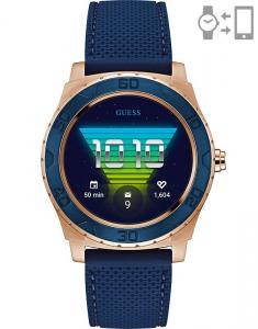 Guess Ace Men Smartwatch GUC1001G2