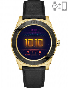 Guess Ace Men Smartwatch GUC1001G3