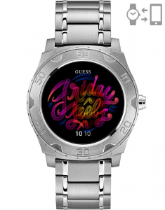 Guess Ace Men Smartwatch GUC1001G4