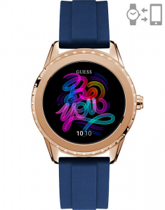 Guess Cassidy Smartwatch GUC1002M2