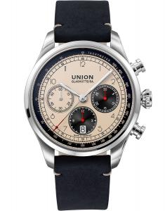 Union Glashutte Belisar Chronograph D009.427.16.262.00